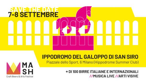 mash festival Milano