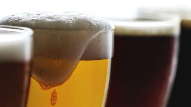 pinte di birra